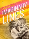 Cover art for Imaginary Lines