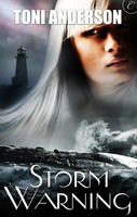 Storm Warning by Toni Anderson