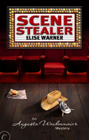 Scene Stealer by Elise Warner