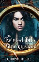 The Twisted Tale of Stormy Gale