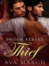 Brook Street: Thief