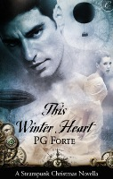 This Winter Heart: A Steampunk Christmas Novella