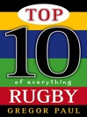 Top 10 of Everything Rugby (eBook)