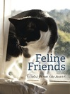 Feline Friends (eBook): Tales from the Heart