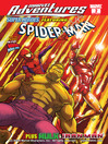 Marvel adventures super heroes. Issue 2
