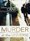 Murder at the Universe (eBook): Five-Star Mystery Series, Book 1