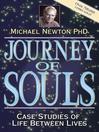Journey of Souls (eBook): Case Studies of Life Between Lives