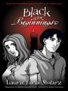Black is for Beginnings (eBook): Blue is for Nightmares Series, Book 5