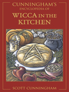 Cunningham's Encyclopedia of Wicca in the Kitchen (eBook)