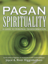 Pagan Spirituality (eBook): A Guide to Personal Transformation