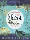 Rachel Pollack's Tarot Wisdom (eBook): Spiritual Teachings and Deeper Meanings
