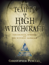 The Temple of High Witchcraft (eBook): Ceremonies, Spheres and The Witches' Qabalah