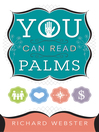 You Can Read Palms (eBook)