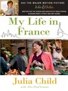 My Life in France (eBook)