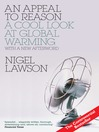 An Appeal to Reason (eBook): A Cool Look at Global Warming