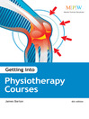 Getting Into Physiotherapy Courses (eBook)