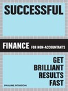 Successful Finance (eBook): Get Brilliant Results Fast