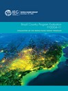 Brazil Country Program Evaluation, FY2004-11 (eBook): Evaluation of the World Bank Group Program