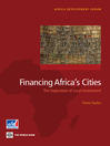 Financing Africa's Cities (eBook): The Imperative of Local Investment