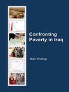 Confronting Poverty in Iraq (eBook): Main Findings