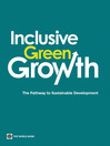Inclusive Green Growth (eBook): The Pathway to Sustainable Development