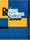 Doing Business 2008 (eBook)