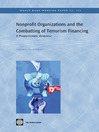 Nonprofit Organizations and the Combatting of Terrorism Financing (eBook): A Proportionate Response