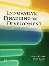 Innovative Financing for Development (eBook)