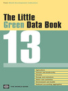 The Little Green Data Book 2013 (eBook)