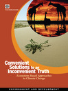 Convenient Solutions for an Inconvenient Truth (eBook): Ecosystem-based Approaches to Climate Change