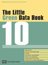 The Little Green Data Book 2010 (eBook)