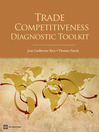 Trade Competitiveness Diagnostic Toolkit (eBook)