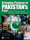 Bringing Finance to Pakistan's Poor (eBook): Access to Finance for Small Enterprises and the Underserved