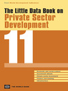 The Little Data Book on Private Sector Development 2011 (eBook)