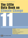 The Little Data Book on Climate Change 2011 (eBook)