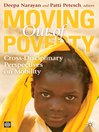 Moving Out of Poverty, Volume 1 (eBook): Crossdisciplinary Perspectives on Mobility
