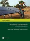 Low-Carbon Development (eBook): Opportunities for Nigeria