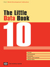 The Little Data Book 2010 (eBook)