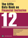 The Little Data Book on Financial Inclusion 2012 (eBook)