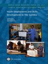 Youth Employment and Skills Development in The Gambia (eBook)
