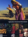 Agriculture Investment Sourcebook (eBook)