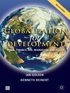Globalization for Development (eBook): Trade, Finance, Aid, Migration, and Policy