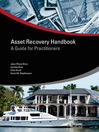 Asset Recovery Handbook (eBook): A Guide for Practitioners