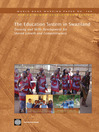 The Education System in Swaziland (eBook): World Bank Working Paper, 188