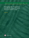 Changing the Trajectory: Education and Training for Youth in Democratic Republic of Congo (eBook): World Bank Working Paper, 168