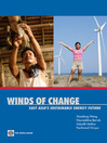Winds of Change (eBook): East Asia's Sustainable Energy Future
