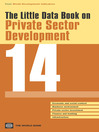 The Little Data Book on Private Sector Development 2014 (eBook)