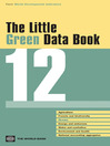The Little Green Data Book 2012 (eBook)
