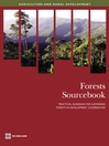 Forests Sourcebook (eBook): Practical Guidance for Sustaining Forests in Development Cooperation