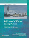 Tajikistan's Winter Energy Crisis (eBook): Electricity Supply and Demand Alternatives